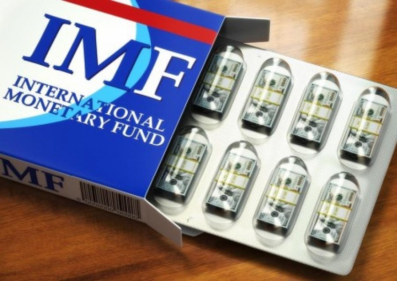 Успеть до дефолта: спасут ли Украину кредиты МВФ?