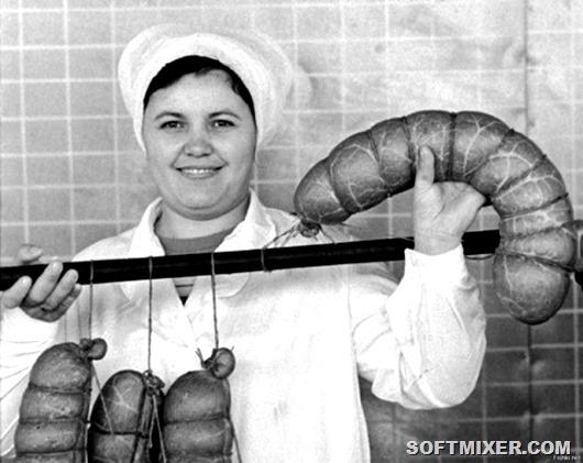 """Клуб """"недоедальцев и пострадальцев от Совка"""""""