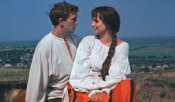 «Свадьба в Малиновке»: легенда советского кино