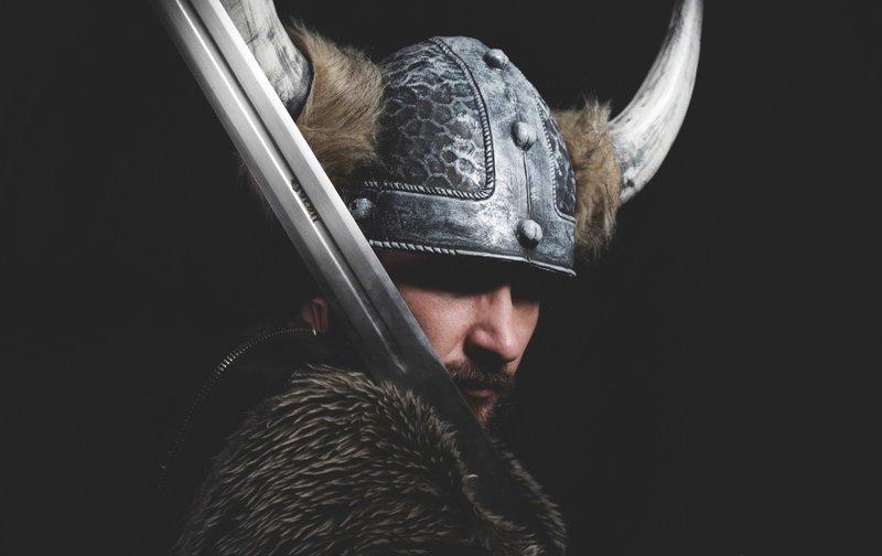 """Кто были предки викингов или кто кому """"Иванов"""""""