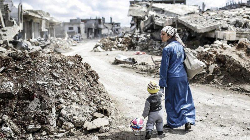 Новости Сирии: число освобожденных населенных пунктов неуклонно растет