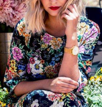 Уличный стиль — 10  романтичных образов этого лета от модных блогеров