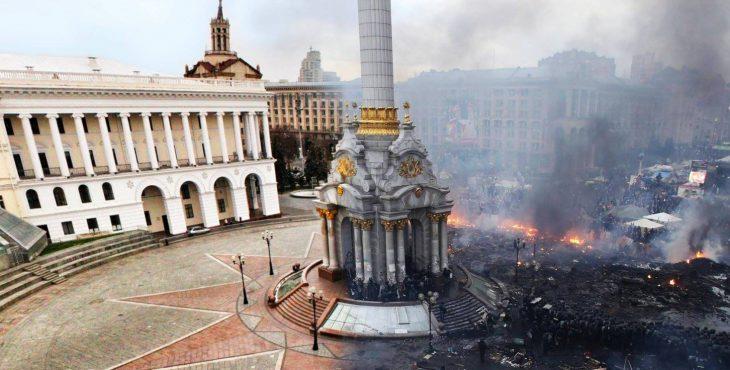 3 года после Майдана: что стало с экономикой Украины. «Нахтигаль» нацелился на Мариуполь