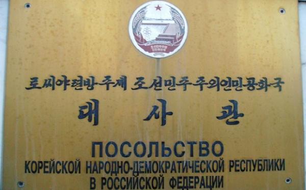 Посольство КНДР вМоскве сообщило подробности ракетного запуска