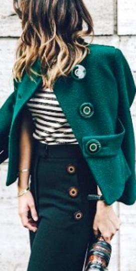 Модные тенденции меняются так быстро, что порой легко запутаться в многообразии новинок и трендов…