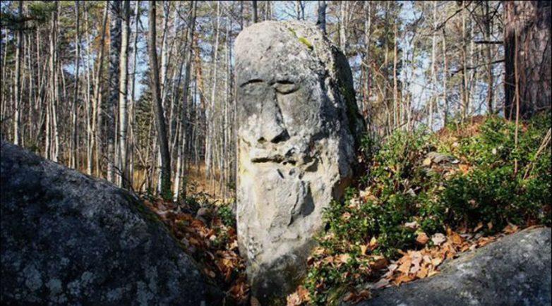 Усть-Тасеевский идол. Тайны Сибири — главные загадки древних