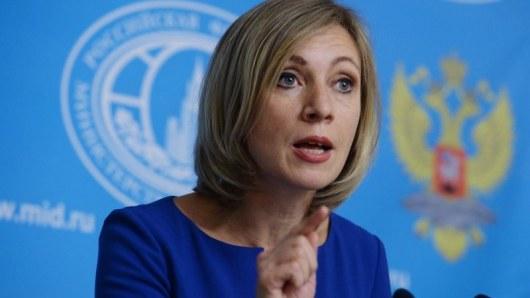 К «агрессору» едут без виз, а в ЕС не могут: МИД РФ об украинцах