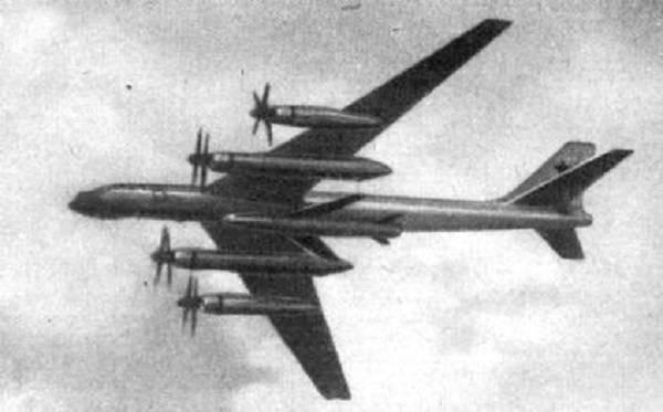 Стратегическая крылатая ракета Х-20: крылатый «Кенгуру»