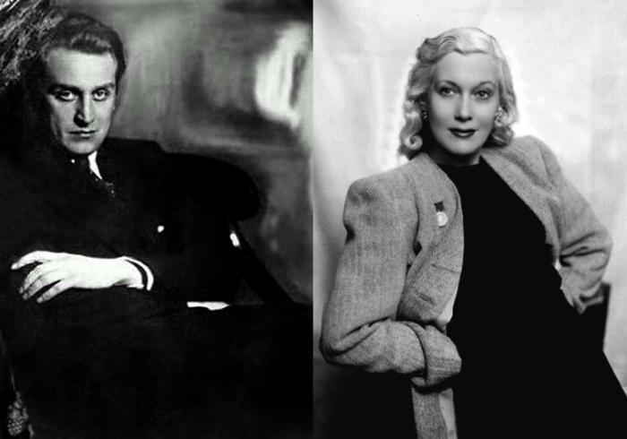 Страшная ЖЕНСКАЯ месть. Как любимая всеми актриса Любовь Орлова отомстила любовнице мужа