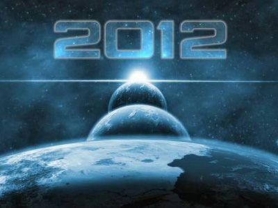 2012... Что когда и как будет происходить? Часть вторая