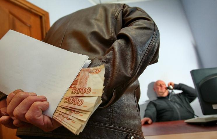 В Госдуме предложили сажать за обещание взятки