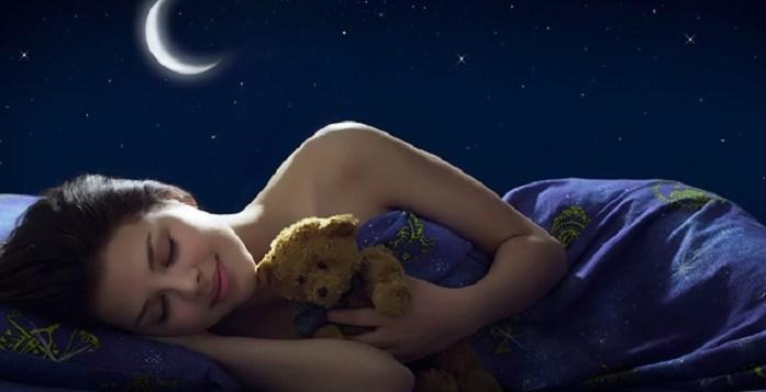 Осознанные сновидения: контролируемая во сне реальность