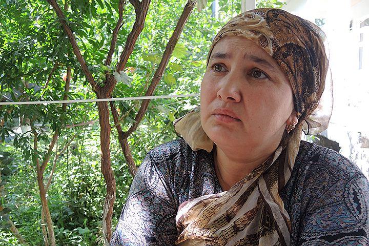 ИГИЛ* готовит Киргизию для войны с Россией