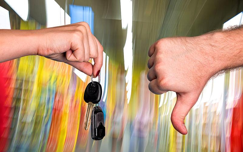 2/3 россиян не хотят покупать отечественные автомобили