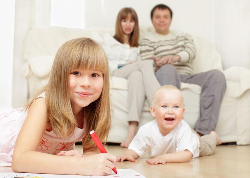Самые распространенные ошибки молодых родителей