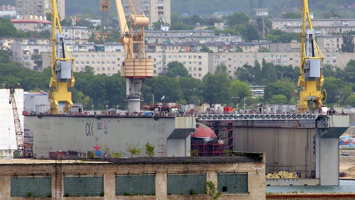 Кораблестроительный бум: «Звезда» готова к выпуску 37-ми новейших судов