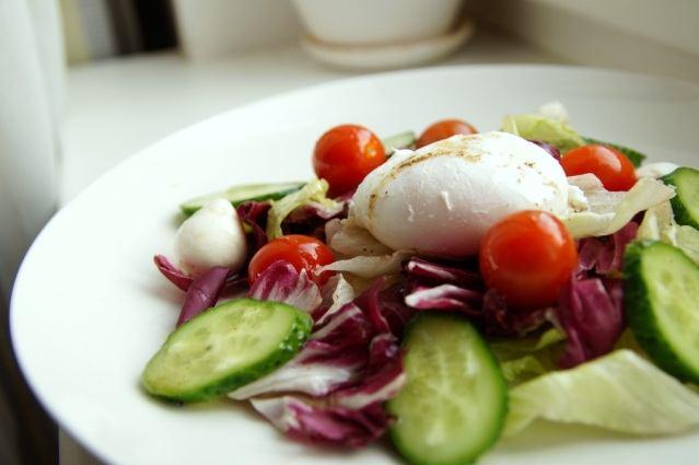 8 волшебных комбинаций в еде для эффективного снижения веса