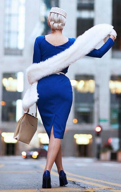 Фото: журнал Vogue