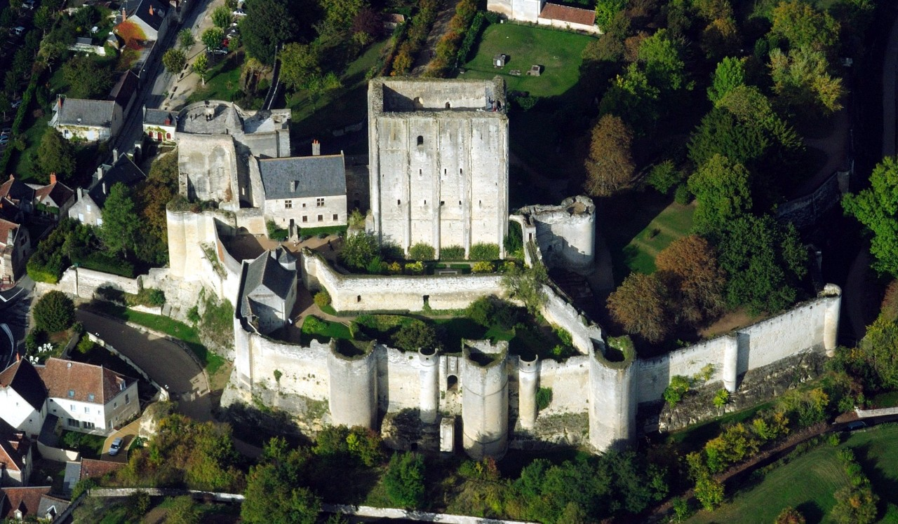http://upload.wikimedia.org/wikipedia/commons/5/51/Loches_dungeon,_aerial_view_from_West.jpg