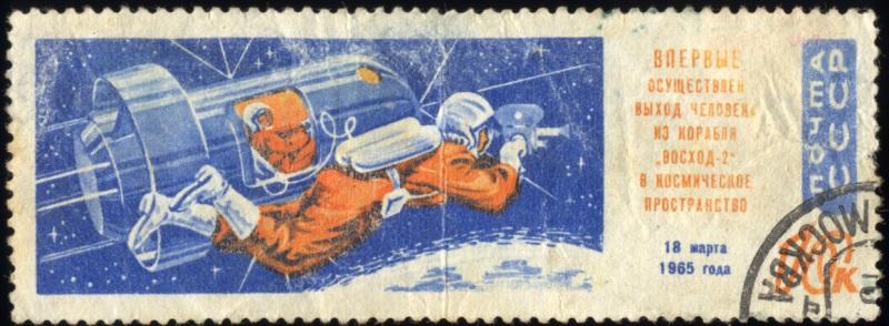 Краткий обзор космических реликвий, оставленных СССР и США после гонки к звёздам