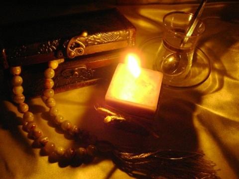 Ожерелье удачи на Новый Год.