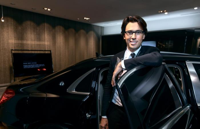 Максим Галкин и Алла Пугачева: Какие машины есть в гаражах знаменитостей