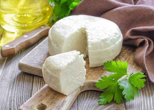 Какие блюда можно приготовить с адыгейским сыром?