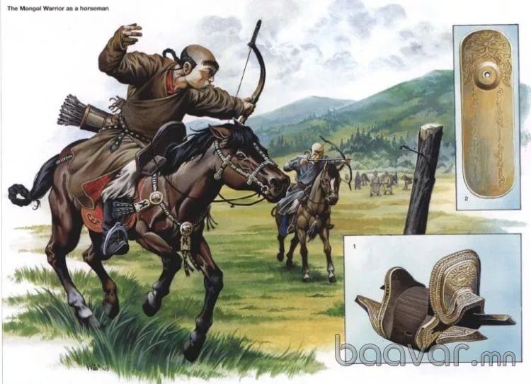 Кочевники Нижнего Дона в 10-13 веках и первые золотоордынские города
