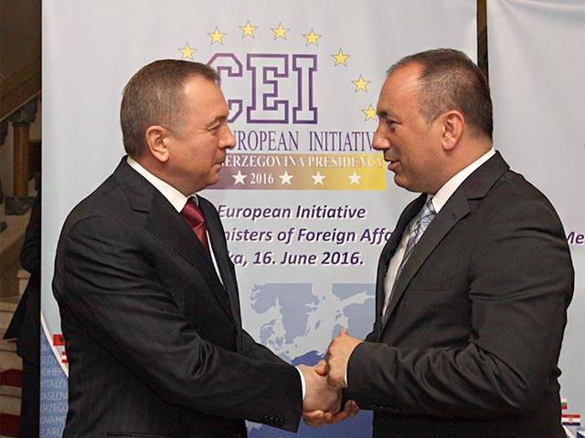 Белоруссия и Евросоюз. Дружба, не испорченная деньгами