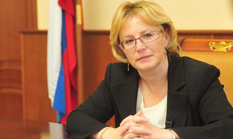 Министр здравоохранения: Россияне отказываются от алкоголя и сигарет в пользу спорта