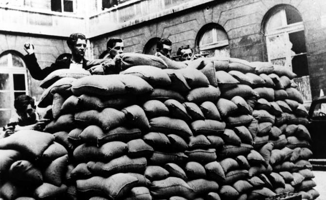 Мифы французского Сопротивления: 25 тыс. против фашистов, сотни тысяч — против Красной Армии