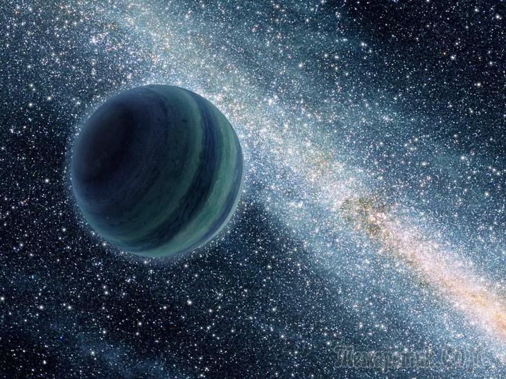 Удивительные факты, предположения и домыслы о новой Девятой планете