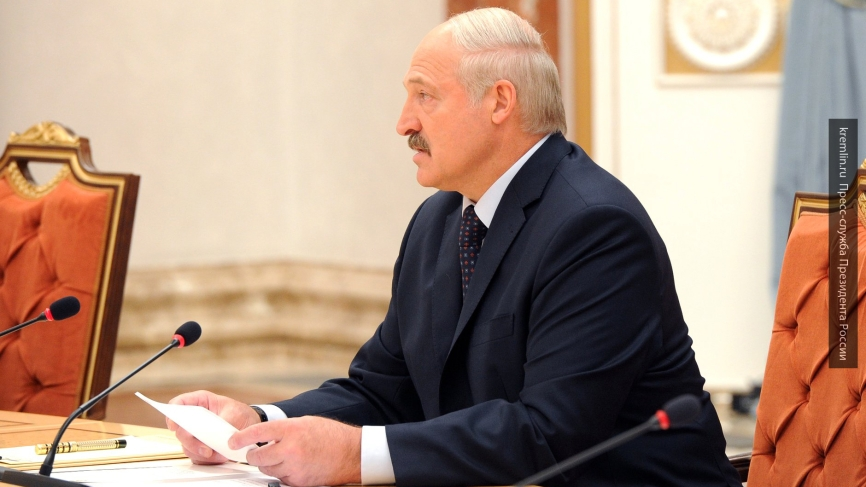 Симуляция майдана: Лукашенко шантажирует Москву с целью «выкупа»