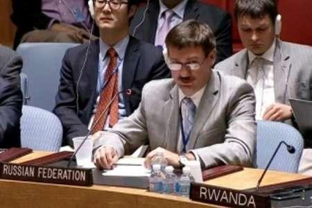 Заменивший Чуркина новый постпред России в ООН Ильичев виртуозно осадил США