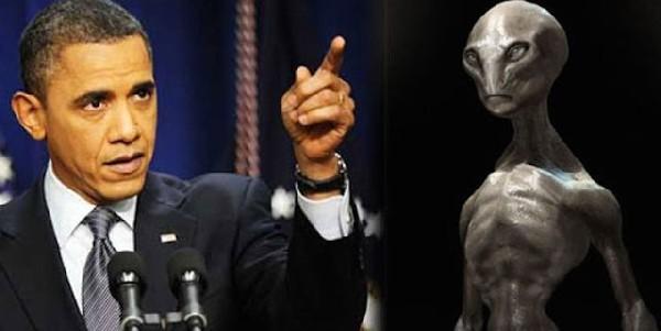 """Странный Указ Обамы: """"Защита нации от воздействия инвазивных (чужеродных) видов"""""""