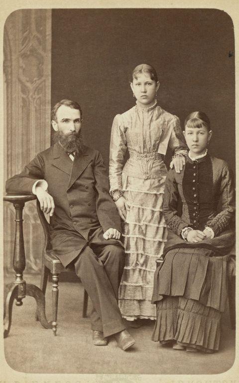 События в лицах Российской Империи 1870-1886 годов