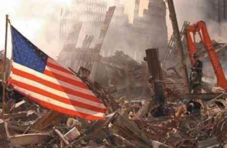 США готовят новое 11 сентября ради глобальных антироссийских санкций