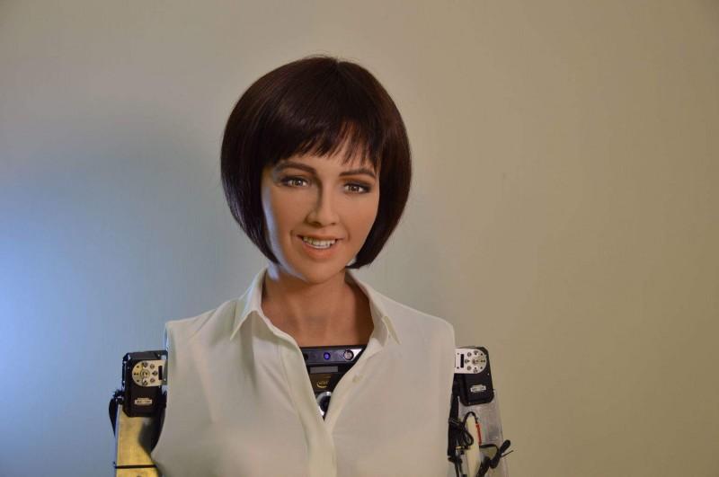 Украинская коррупция убивает даже роботов