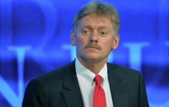У Кремля нет контактов с администрацией Трампа: Песков