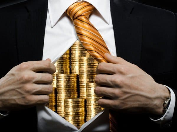 Семеро россиян вошли в топ-100 самых богатых людей мира по версии Bloomberg