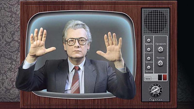 Умер телевизионный целитель Аллан Чумак