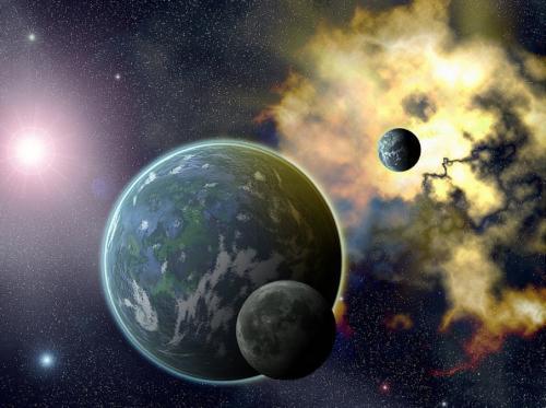 У Нибиру появился двойник: Ученые обнаружили новую угрозу Земле