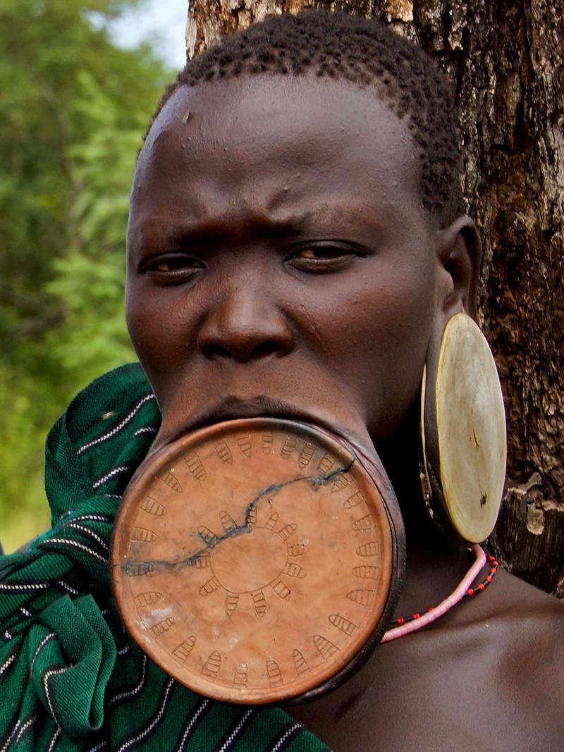Как я выжил в Африке или в г…