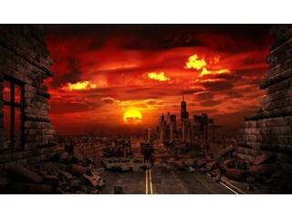 Три редких апокалипсиса. Не зомби, не инопланетяне, не Третья мировая