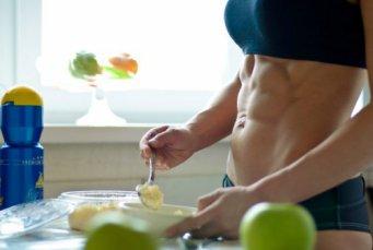 необходимость спортивного питания