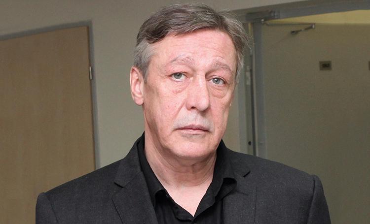 От 5 до 12 лет: завершено расследование дела о ДТП с участием Михаила Ефремова