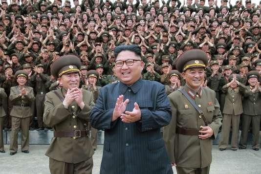 """""""Северная Корея ведет себя рационально"""""""