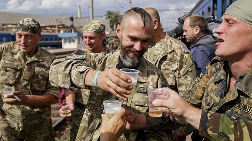 Минобороны ДНР подозревает США в испытании неизвестных препаратов на украинских военнослужащих