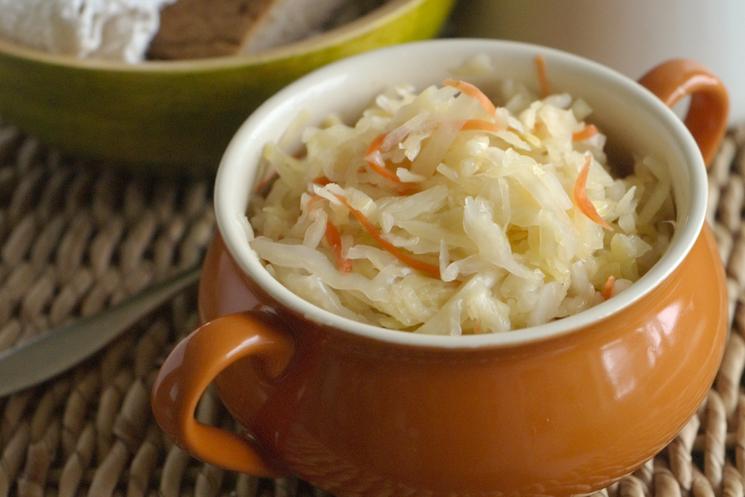 Что приготовить вкусное, используя квашенную капусту