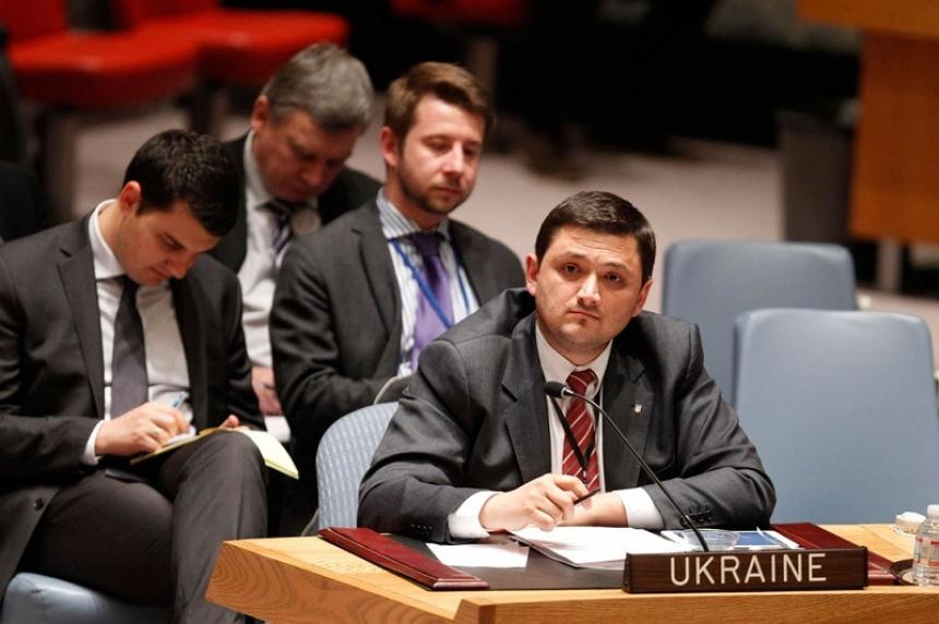 Ждите пять лет: ООН ответила Украине «отмазкой» на запрос по Крыму